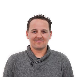 Ing. Jeroen Kalter